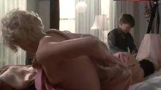 Miranda Richardson Shows One Tit – Dance With A Stranger