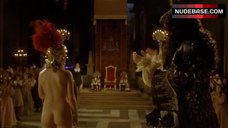 Zoe Tapper Naked Ass – Stage Beauty
