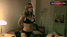 Sexy Mi Gronlund in Underwear – Levottomat 3