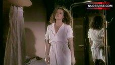 10. Catherine Alric Ass Scene – T'Empeches Tout Le Monde De Dormir