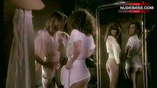 2. Catherine Alric Ass Scene – T'Empeches Tout Le Monde De Dormir