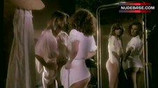 Catherine Alric Ass Scene – T'Empeches Tout Le Monde De Dormir