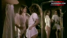 4. Catherine Alric Ass Scene – T'Empeches Tout Le Monde De Dormir