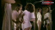 6. Catherine Alric Ass Scene – T'Empeches Tout Le Monde De Dormir