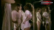 7. Catherine Alric Ass Scene – T'Empeches Tout Le Monde De Dormir
