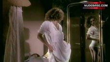 9. Catherine Alric Ass Scene – T'Empeches Tout Le Monde De Dormir
