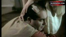 8. Catherine Alric Shows Breasts – T'Empeches Tout Le Monde De Dormir