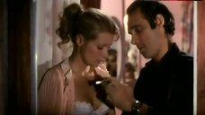 7. Catherine Alric Lingerie Scene – Tendre Poulet