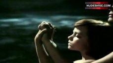 1. Catherine Alric Naked Scene – Clash