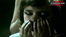 7. Catherine Alric Naked Scene – Clash