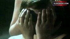 8. Catherine Alric Naked Scene – Clash
