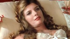 Katharine Ross in Sexy Lingerie – Voyage Of The Damned