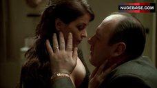 Annabella Sciorra Sexy Scene – The Sopranos