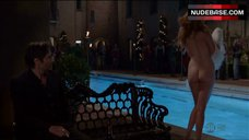 Maggie Grace Naked Round Ass – Californication