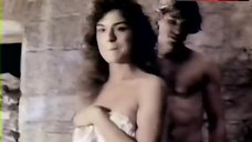 Betsy Russell Group Nudity – Out Of Control