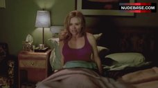 Betsy Russell Pokies Through Top – Saw 3D
