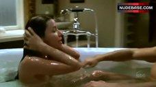 Eva Longoria Intimate Scene – Desperate Housewives