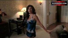 Eva Longoria Shows Sexy Underwear – Desperate Housewives