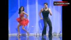 Eva Longoria Hot Dance – Alma Awards