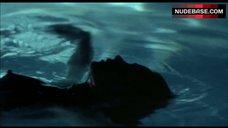 Theresa Russell Full Nude in Swimming Pool – Black Widow