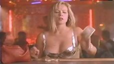 Drunk Theresa Russell Shows Lingerie in Night Club – Whore