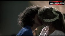 Theresa Russell Lesbian Scene – Black Widow