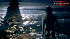 Barbara Anne Constable Full Nude – Lady Terminator