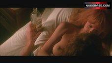 Meg Ryan Boobs Scene – The Doors