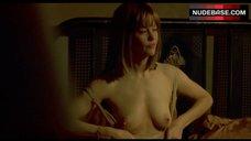 Meg Ryan Flashes Tits – In The Cut