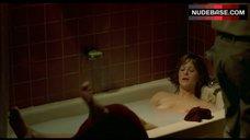 Meg Ryan Breasts Scene – In The Cut