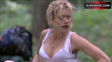 Brianna Brown Lingerie Scene – Timber Falls
