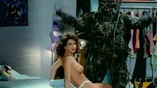 10. Lisa Saxton Nude Tits – Dream On