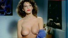 Lisa Saxton Nude Tits – Dream On