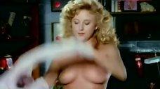 3. Lisa Saxton Nude Tits – Dream On