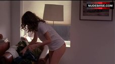Lake Bell in Underwear – How To Make It In America