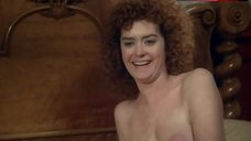 Patricia Quinn Shows Nude Tits – Hammer House Of Horror