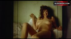 Annabel Brooks Nude Modeling – Love Is The Devil