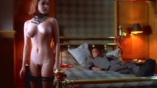 Ilona Elin Completely Nude – The Hunger