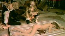 Dominique Sanda Lying Nude – Steppenwolf