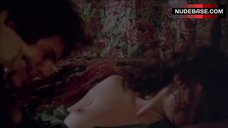 Susan Sarandon Attempted Rape – King Of The Gypsies