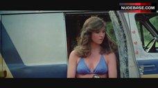 Tracie Savage Bikini Scenr – Friday The 13Th Part 3