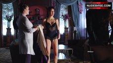 Sexuality Mayko Nguyen in Underwear – Killjoys
