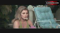 Sharon Tate Bikini Scene – Valley Of The Dolls