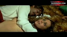 Leigh Taylor-Young after Sex – The Horsemen