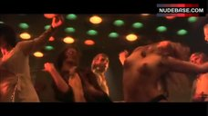 Leigh Taylor-Young Topless on Dance Floor – The Assercup Chain