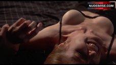 Victoria Tennant Lingerie Scene – Best Seller
