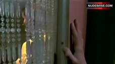 1. Charlie Bazire Nude in Shower – The Bathers