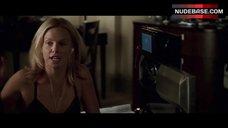 Charlize Theron Lingerie Scene – The Italian Job