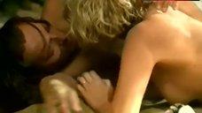 Katrin Brockmann Nude Boobs and Ass – Verschollen