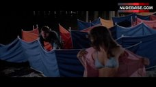 Lea Thompson Bikini Scene – Jaws 3-D